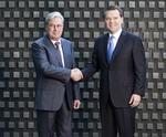 Huntsman, Clariant merger preparations make strong progress
