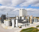 DuPont opens world's largest biorefinery