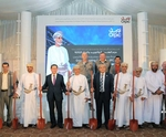 Orpic marks ground breaking of LPIC unit in Fahud