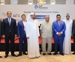 Gulf Petrochem raises $150mn finance deal