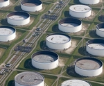 Aramco subsidiary to buy stake in Rotterdam terminal from Gunvor