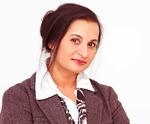 Five minutes with: Madiha Naz, DIA'33