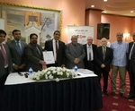 Nuberg wins caustic soda project contract in Egypt
