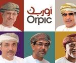 Orpic reconstitutes its board of directors