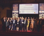 Orpic wins Project Finance Deal of the Year Award for LPIC deal