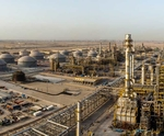 Saudi Aramco and Total sign MoU to build a giant petrochemical complex