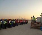 Sadara signs deals for storage, port services