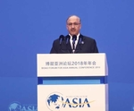 An open and innovative world is not optional, says SABIC CEO at Boao Forum for Asia