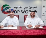 DP World, Dow sign storage and distribution deal