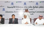 Hyundai Engineering wins $1.49bn deal from Ma'aden