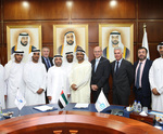 Abu Dhabi Terminals to build facility for Borouge