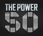 50 most powerful people in the downstream industry