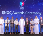 ENOC honours employees at awards ceremony