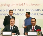 ADNOC, Aramco to co-invest 50% in $44bn Ratnagiri refinery-petrochemicals complex in India