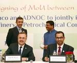 ADNOC, Aramco to co-invest 50% in $44bn Ratnagiri refinery-petrochemicals complex in India