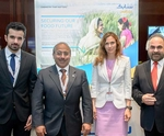 SABIC takes part in international fertiliser association conference in Berlin as gold sponsor