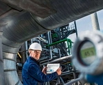 SAP, Endress+Hauser collaborate on IIoT solutions for process industry