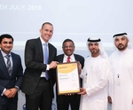 ADNOC Distribution secures ISO certification from Intertek for energy management system