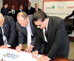 Aramco, SABIC move forward with crude-oil-to-chemicals project
