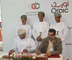 Orpic, Oman Gas Company ink operation and maintenance contract