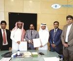 Nuberg EPC wins $53mn chlor-alkali, calcium chloride projects in Saudi Arabia