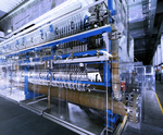 Thyssenkrupp offers technology for chlorine production which can save 35mn Mwh energy per year