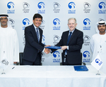 ADNOC Distribution, Etisalat Digital ink pact for digital advertising network