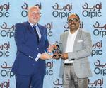 Tristar Transport wins 2018 'Logistics Service Provider of the Year' award