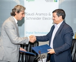 Aramco, Schneider Electric sign MoU focusing on fourth industrial revolution solutions