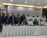 KIPIC, Honeywell collaborate to boost operational excellence, training and Kuwaitisation initiatives