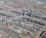Orpic achieves 68% project completion in $6.7bn Liwa Plastics Industries Complex