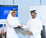 Abu Dhabi Department of Energy supports 24th World Energy Congress as a host sponsor