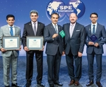 Aramco professional takes the helm of Society of Petroleum Engineers