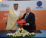 OAPEC supports the 24th World Energy Congress as exhibitor