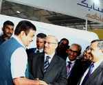 SABIC invests $100mn in technology and innovation centre in Bengaluru