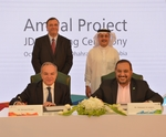 Aramco, Total ink agreement for FEED of $9bn mega petrochemical complex in Jubail