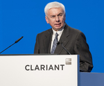 Clariant CEO Ernesto Occhiello resigns after just 10 months at the helm of the company