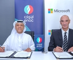 ENOC, Microsoft collaborate to pioneer service stations empowered by artificial intelligence