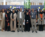 Oman Oil Refineries and Petroleum Industries Company celebrates women's day