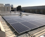 ENOC's lubricant blending plant in Jebel Ali becomes fully solar-powered