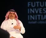 SABIC CEO Yousef Al-Benyan joins global business leaders at Future Investment Initiative