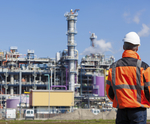 Operational excellence and safety continue to be key drivers in oil and gas sector