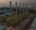 Fluor JV achieves first steam on Kuwait National Petroleum Company's clean fuels project