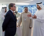 Schneider Electric to highlight ADNOC's digitalisation drive with Panorama Command Center at ADIPEC