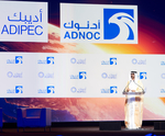 ADNOC CEO defines central mission of the industry as 'Oil and Gas 4.0' in ADIPEC 2018 keynote address