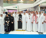 Saudi Aramco highlights position as industry leader at ADIPEC 2018