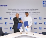 ADNOC Logistics & Services, INPEX ink deal to explore LNG bunkering collaboration