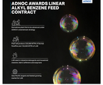 ADNOC, Cepsa award FEED contract for Ruwais linear alkyl benzene plant to Técnicas Reunidas