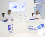 Borouge awards ADNOC Logistics & Services contract to transport cargo from Ruwais container terminal