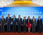 SABIC enhances strategic partnership with Boao Forum for Asia, expands footprint in China